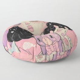 SWEETHEART Floor Pillow