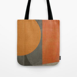 Sad Sun Tote Bag