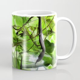 French Beans Coffee Mug
