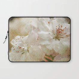 Blossom squared Laptop Sleeve