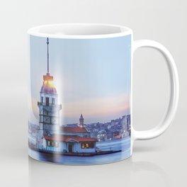 Maiden's Tower Coffee Mug