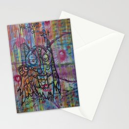 Knowledge of Self Stationery Cards