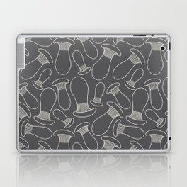 king oyster mushrooms Laptop & iPad Skin