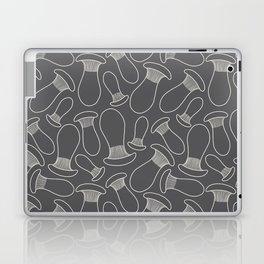 king oyster mushrooms Laptop & iPad Skin