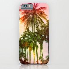 tropical Slim Case iPhone 6