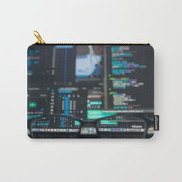 Program Carry-All Pouch