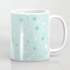 Twinkle Twinkle - Mint Mug