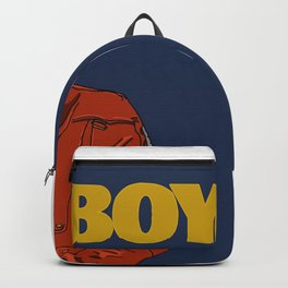 Im a mother*!%#@ Star-Lord Backpack