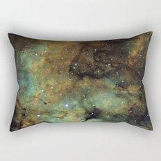 Gamma Cygni Nebula Rectangular Pillow
