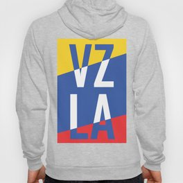 Venezuela Hoody