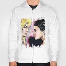 Jareth and Sarah Hoody