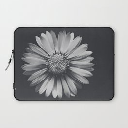 Daisy in the darkness Laptop Sleeve
