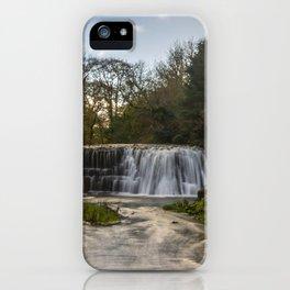 Rutter Falls. iPhone Case