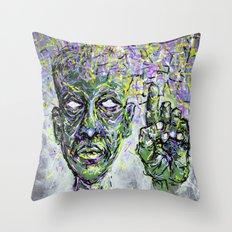 Grisch Throw Pillow