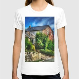 Autumn House T-shirt