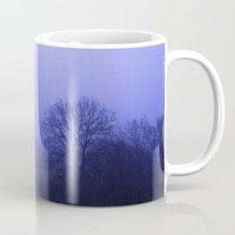 Purple Fog Coffee Mug