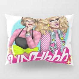 UNHhhh Pillow Sham