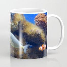 Photo 49 Aquarium Coffee Mug
