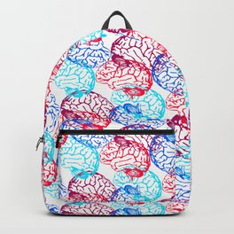 Brain Colors Backpack
