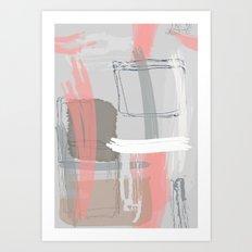 spots 2 Art Print