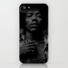 Hendrix Slim Case iPhone (5, 5s)
