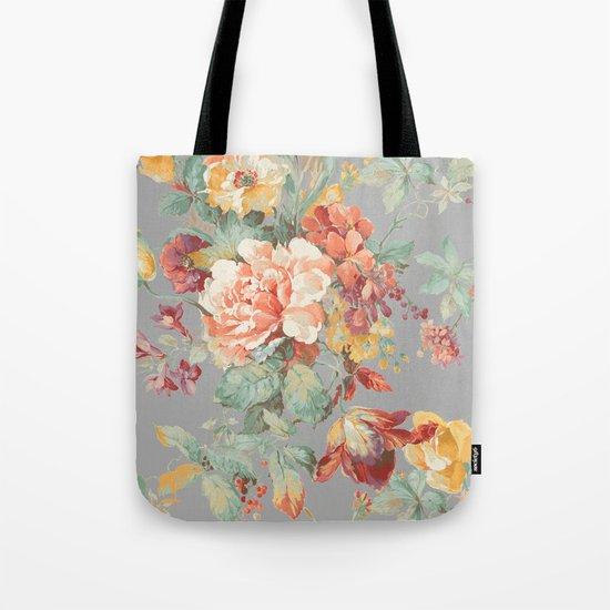 fall garden Tote Bag