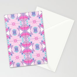 Pattern6 Stationery Cards