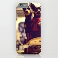 Skaterdogs iPhone 6s Slim Case