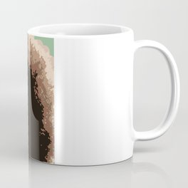 The Cause  Coffee Mug