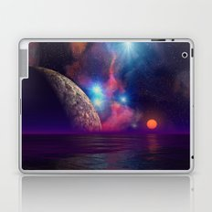Stars and planets Laptop & iPad Skin