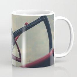 IH Power Steering Coffee Mug