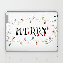 Merry Laptop & iPad Skin