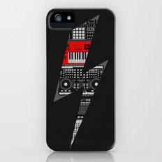 Electro Music  iPhone (5, 5s) Slim Case