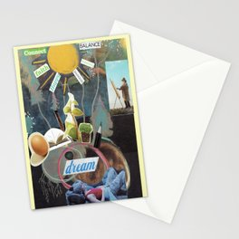 Collage - Labor of Love Stationery Cards