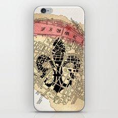 Fiume Arno iPhone & iPod Skin