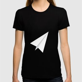 #38 Paperplane T-shirt