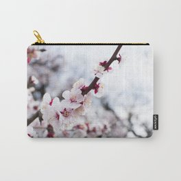 PLUM BLOSSOMS Edition01 Carry-All Pouch