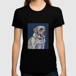 Gracie the Labrador T-shirt