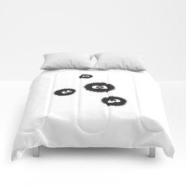 Susuwatari Comforters