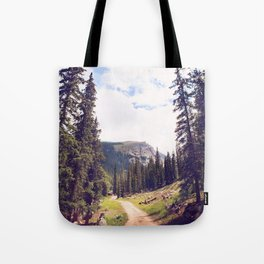 Chicago Lakes Tote Bag