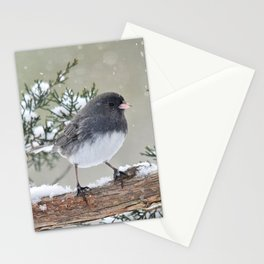 A Small Bird's Strength Stationery Cards