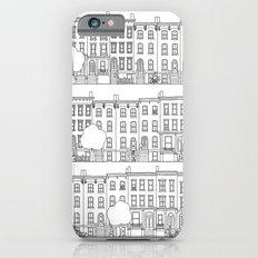 blocks of Brooklyn iPhone 6s Slim Case
