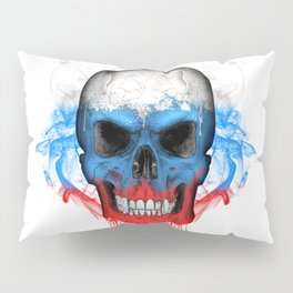 To The Core Collection: Russia Pillow Sham