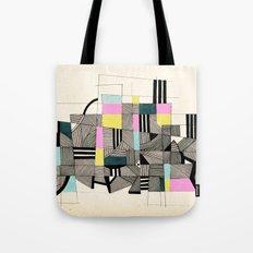 - architecture#01 - Tote Bag