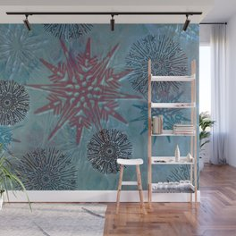 winter dream Wall Mural