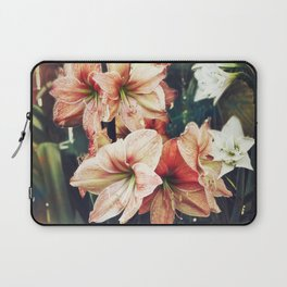 Amaryllis Laptop Sleeve