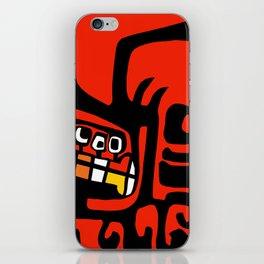 Jabberwocky iPhone Skin
