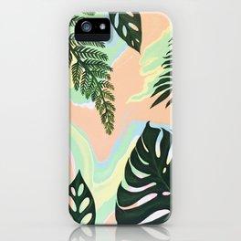 Nature's Grace iPhone Case