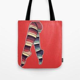 Ni Hachi Tote Bag