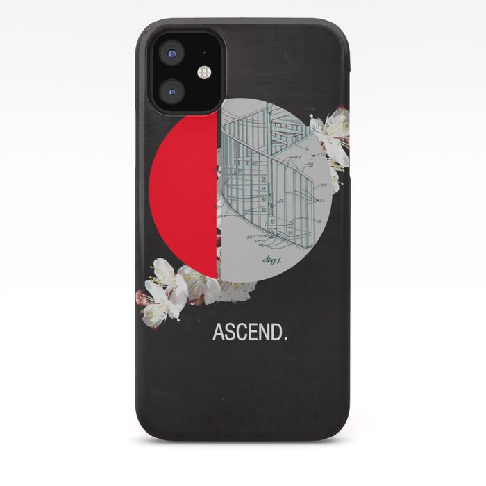 Ascend iPhone 11 case